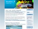 Thumbnail Make Money Online With This CARS WordPress Theme v3.0